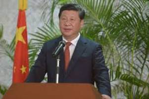 Chinese President launches construction of $1.4 billion Colombo Port City