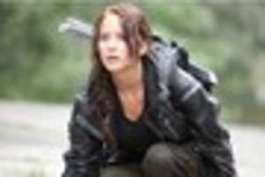 The Hunger Games: Mockingjay trailer: Nottingham reacts
