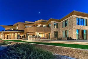 Las Vegas Luxury Home Market On The Move